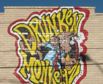 Drunken Monkeyz