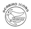 Seabird Icons logo
